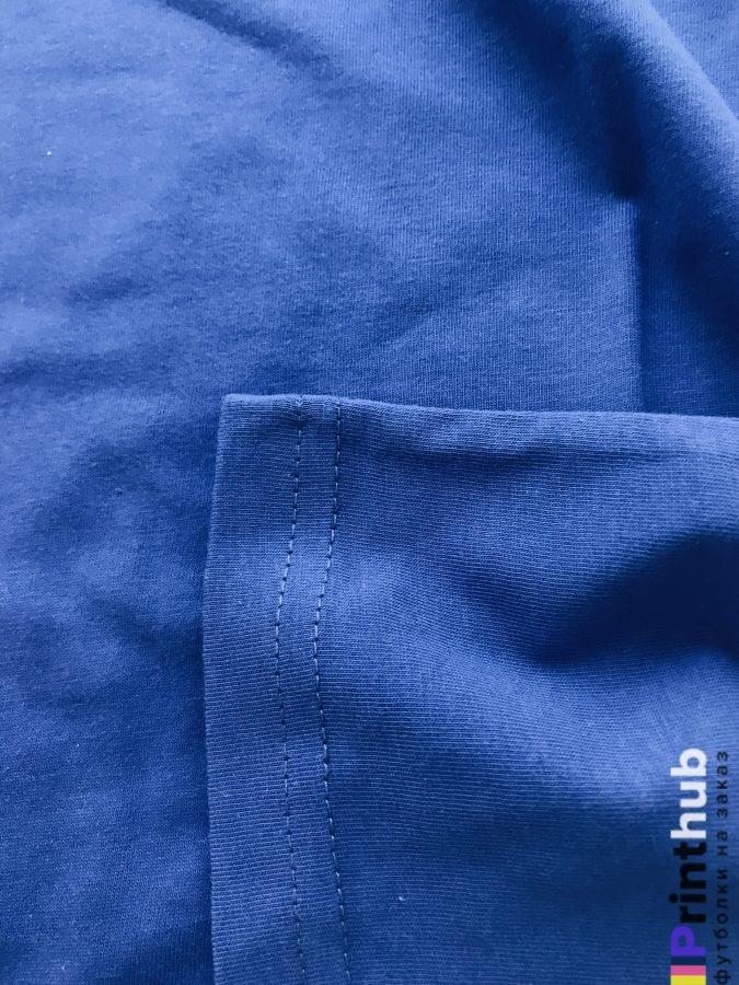 Рукав футболки